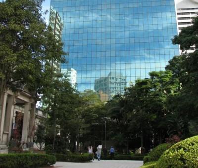 Fundação Japão - Casa das Rosas, São Paulo