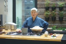 Shizuko Yasumoto