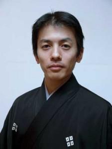 Moriyuki Yamashita