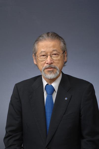 Mitsuru Senda