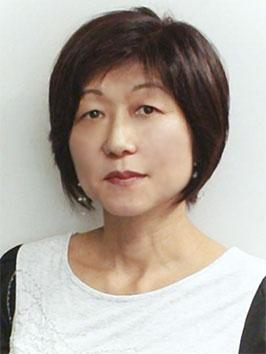 Profa. Dra. Michiko Okano