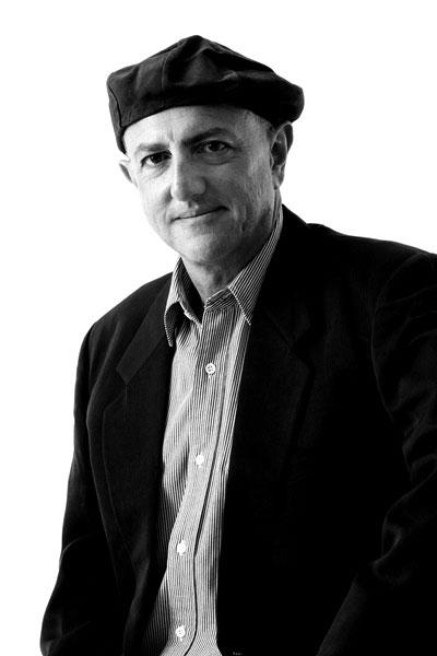 Arquiteto Sarkis Sergio Kaloustian