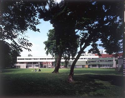 Escola Internacional Primária De Lille - Lille, França, 1996