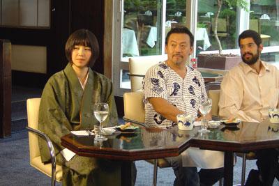 Projeto Saberes dos Sabores - Amazônia e Japão