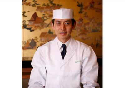 Chef Takuji Takahashi
